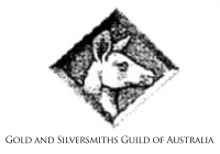 Affiliate Member of Gold and Silversmiths Guild of Australia